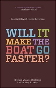 Will It Make The Boat Go Faster