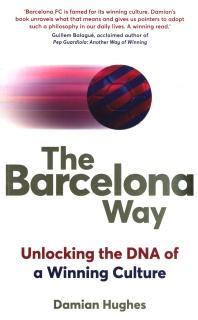 The Barcelona Way