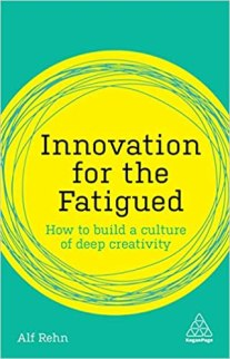 Innovation for the Faitgued